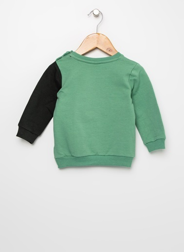 Name It Sweatshirt Yeşil